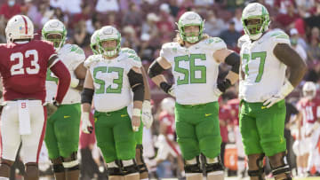 California vs Oregon prediction and college football pick straight up for Week 7.