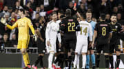 Sergio Ramos has been sent-off four times in Champions League history