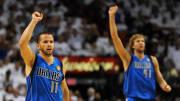 Dallas Mavericks, J.J. Barea, Dirk Nowitzki