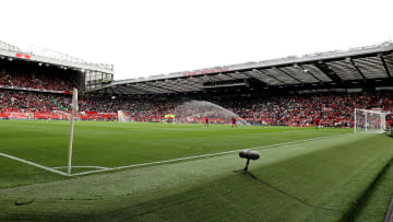 Old Trafford could be set for some upgrades