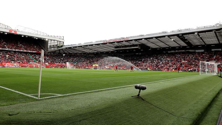 Man Utd exploring significant Old Trafford upgrades