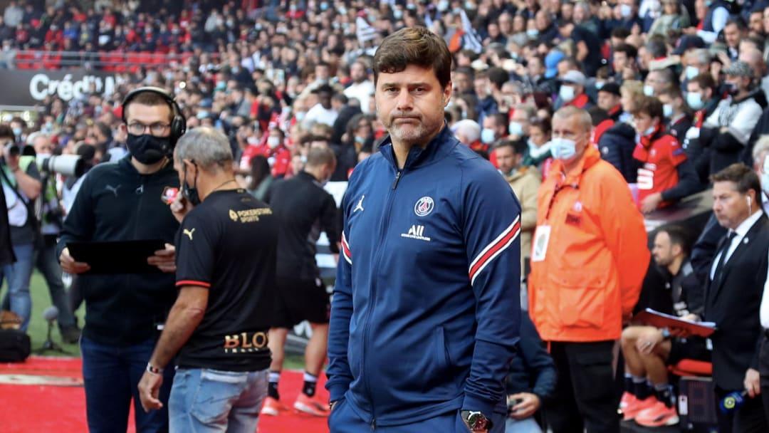 Mauricio Pochettino est dans le viseur de Jérôme Rothen.