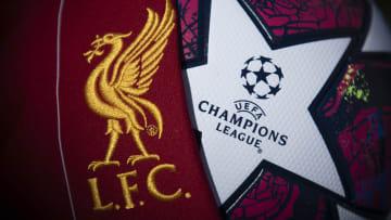 Liverpool - Şampiyonlar Ligi