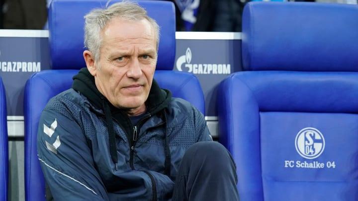 """""""Es wäre schon reizvoll"""" - Darum sagte Christian Streich Schalke ab"""