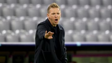 Nagelsmann is 12 years old