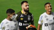Jandrei disputou os Brasileirões de 2017 e 2018 de forma completa