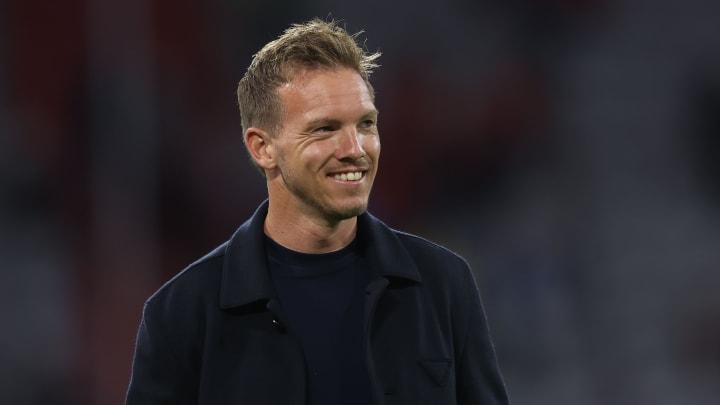 Nagelsmann-Comeback womöglich im DFB-Pokal gegen Gladbach