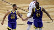 Curry y Green querían la permanencia de Avery Bradley