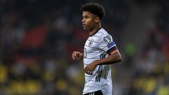 Karim Adeyemi will wohl in die deutsche Bundesliga