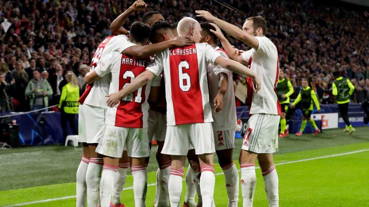 L'Ajax a écrasé le Borussia Dortmund (4-0) à l'occasion de la troisième journée de Ligue des Champions.
