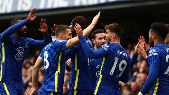 Chelsea 7-0 Norwich: Player ratings as Blues stay top with obliteration of sorry Canaries