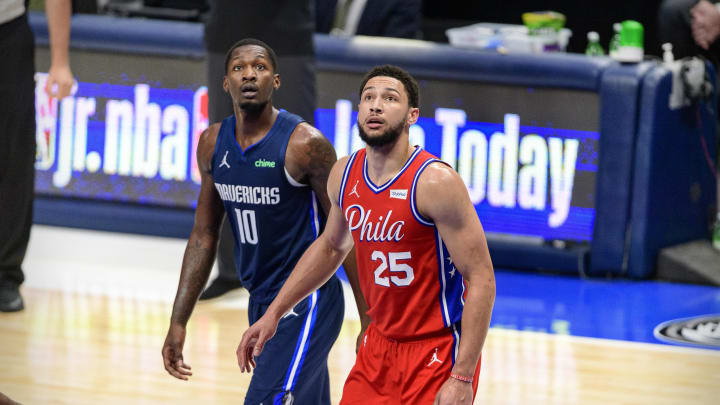 Dallas Mavericks, Ben Simmons