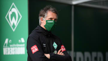 Frank Baumann ist nicht mehr der Richtige für Werder