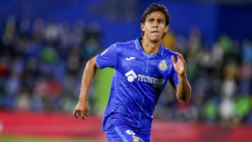 JJ Macías podría regresar a Chivas