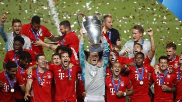 Der FC Bayern zwischen Tränen und Triumphen: Die neue Amazon-Dokumentation wird beide Seiten thematisieren