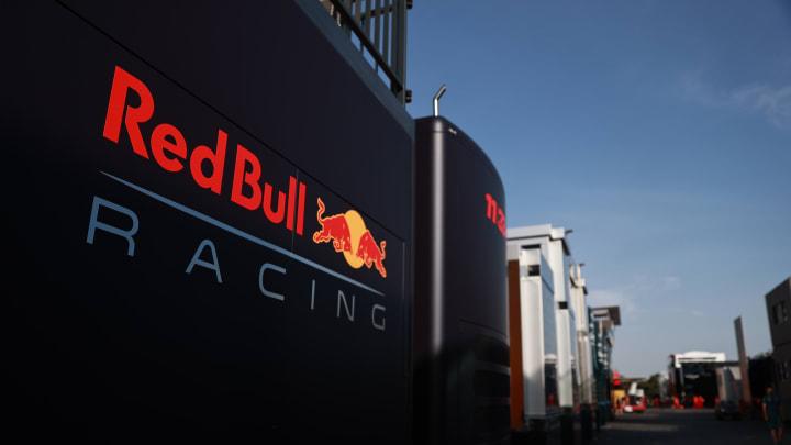 La Red Bull una grande multiproprietà