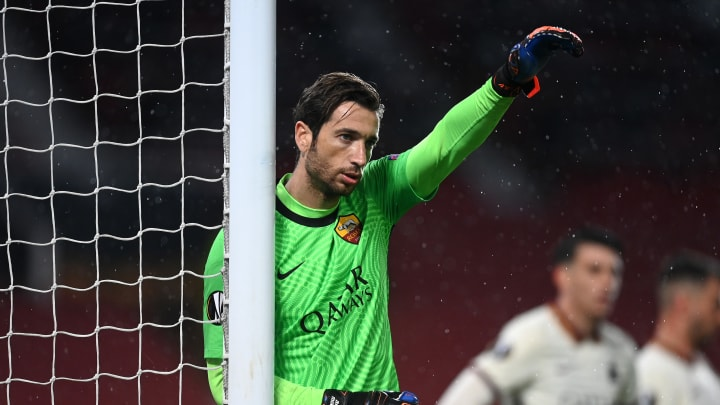 Milan acertou contratação de novo goleiro