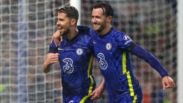 Chelsea mengalahkan Malmo 4-0 dalam matchday 3 Liga Champions 2021/22 di Stamford Bridge