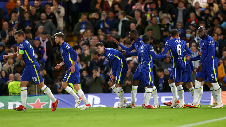 Chelsea 4-0 Malmo: Player ratings as Blues cruise to victory