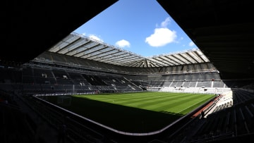It's a new dawn at St James' Park