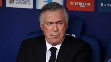 Sieht bei seinem Team in der Defensive noch Schwächen: Carlo Ancelotti