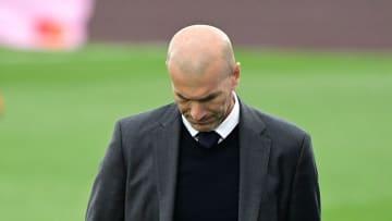 Zinédine Zidane aurait recalé Newcastle.
