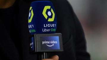 Amazon Prime est désormais le principal diffuseur de la Ligue 1.
