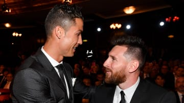 Lionel Messi is being touted as the favourite to win the 2021 Ballon d'Or award