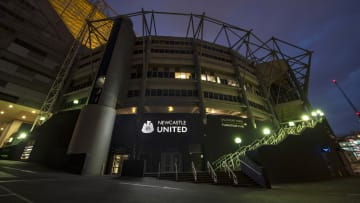 Newcastle have launched an investigation into an alleged racist incident