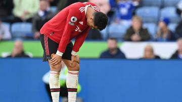 Novo revés do United complica sequência de Solskjær e afasta Red Devils da liderança da Premier League