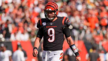 Cincinnati Bengals fans will love the latest injury update on quarterback Joe Burrow.