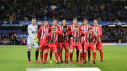 Com Griezmann e Filipe Luís no elenco, Atlético de Madrid foi eliminado na fase de grupos da temporada 2017/2018 da Champions League