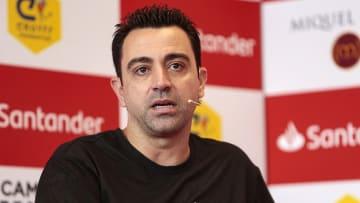 Für Xavi ist im kommenden WM-Gastgeberland Katar offenbar alles chico