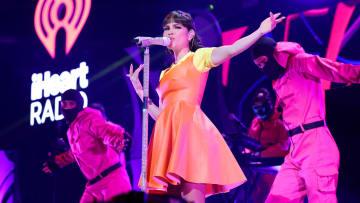 Natti Natasha regresó a la música luego de dar a luz a su primera hija Vida Isabella