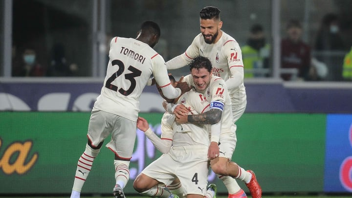 AC Milan - FC Turin: Die offiziellen Aufstellungen