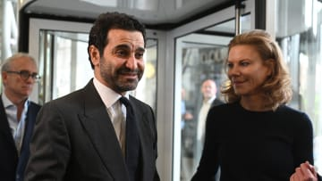Amanda Staveley finally helped complete Newcastle's takeover by the Saudi Public Investment Fund