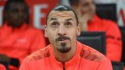 No hagas más cuentas, Zlatan, los años pasan.