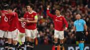 Manchester United kalahkan Atalanta dengan skor 3-2