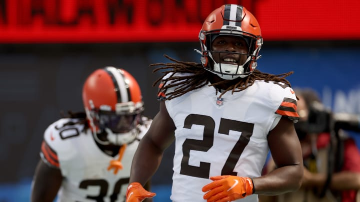 Arizona Cardinals vs Cleveland Browns prediction, odds, spread, over/under and betting trends for NFL Week 6 game.