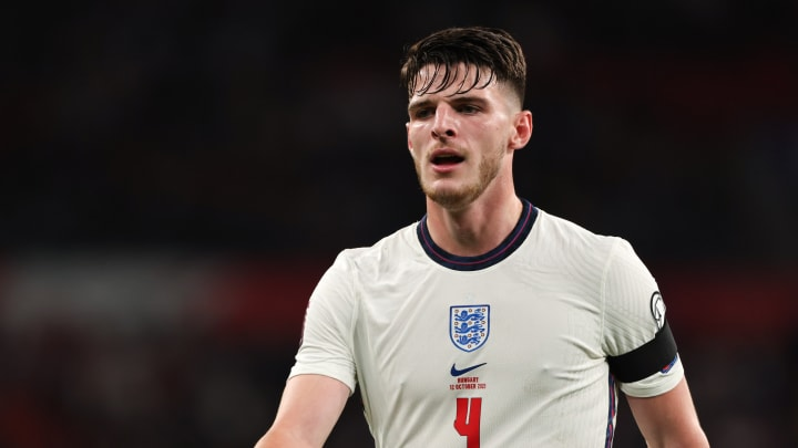 England laboured to a 1-1 draw
