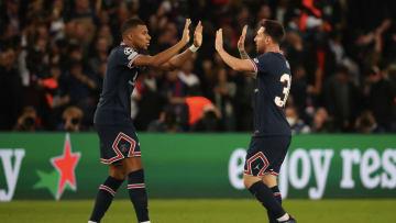Paris Saint-Germain v RB Leipzig: Group A - UEFA Champions League