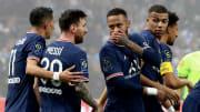 Olympique de Marseille v Paris Saint Germain - Ligue 1 Uber Eats