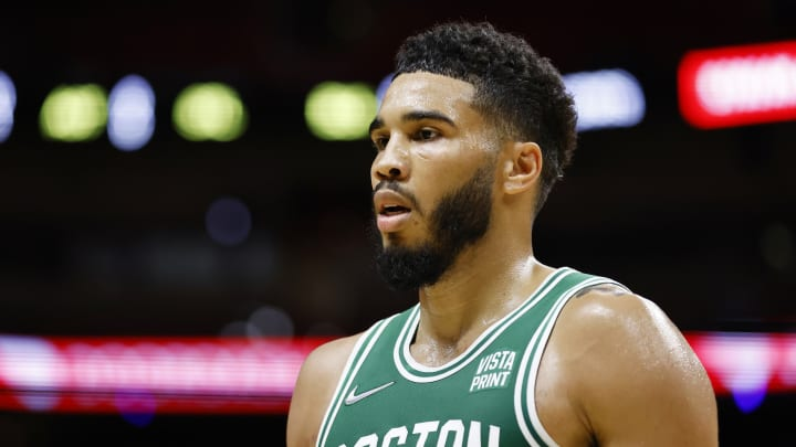 Jayson Tatum Net Worth, Contract, Shoes, and More