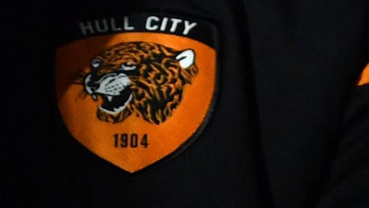 Hull City logosu