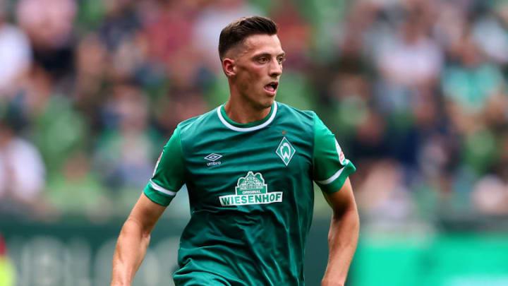 Werder Bremen: Die Note von Neuzugang Nicolai Rapp