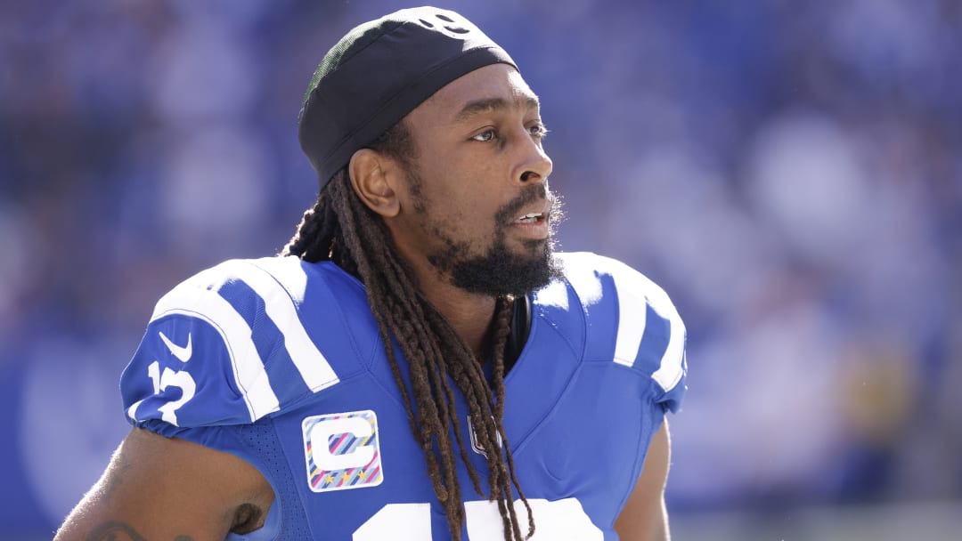 The Indianapolis Colts have gotten disappointing news with the latest T.Y. Hilton injury update.