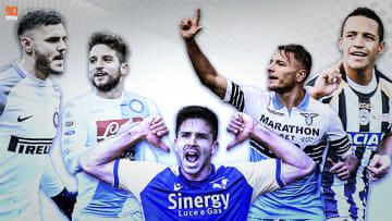 Chi ha segnato 4 gol in una partita di Serie A?