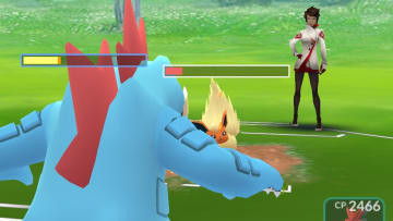 Some trainers are experiencing a bug that keeps them stuck on the initial loading screen when booting up Pokemon GO.