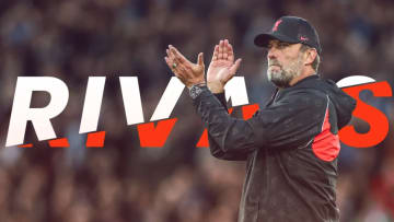 Liverpool's predicted XI against Manchester United