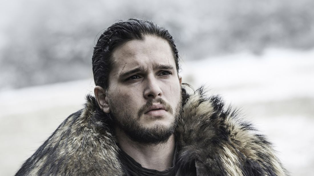 Kit Harington Reveals His Darkest Period of Playing Jon Snow in Game of Thrones